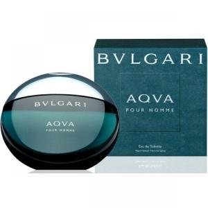 Bvlgari Aqva Pour Homme  edt 100 ml.