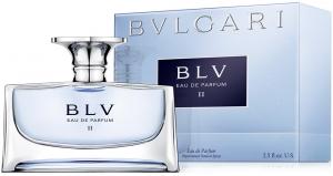 Bvlgari BLV Eau de Parfum II  edp 50 ml.