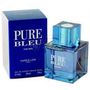 Karen Low Pure Blue  edt 100 ml.