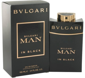 Bvlgari Man In Black  edt 100 ml.