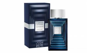 Lalique Hommage a L`Homme Voyageur  edt 50 ml.