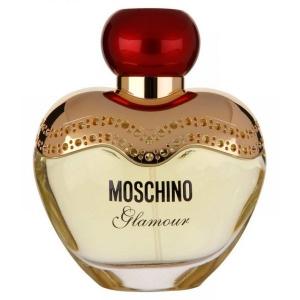 Moschino Glamour  edp 100 ml. ТЕСТЕР