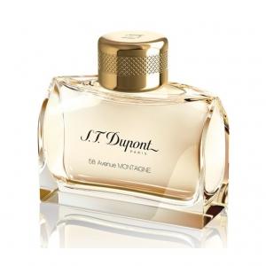 S.T. Dupont 58 Avenue Montaigne Pour Femme  edp 90 ml. ТЕСТЕР