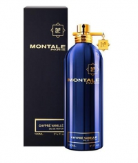 Montale Chypre Vanille  edp 100 ml.