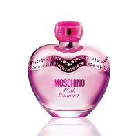 Moschino Pink Bouquet  edt 100 ml. ТЕСТЕР