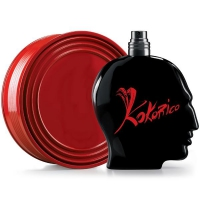Jean Paul Gaultier Kokorico  edt 50 ml.