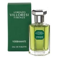 Lorenzo Villoresi Yerbamate  edt 50 ml.