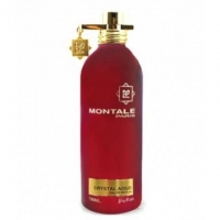Montale Crystal Aoud  edp 100 ml.
