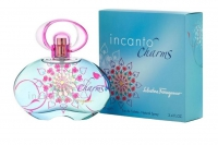 Salvatore Ferragamo Incanto Charms  edt 50 ml.