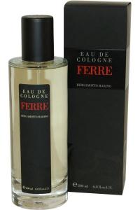 Gianfranco Ferre Bergamotto Marino  одеколон 200 ml.