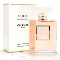 Chanel Coco Mademoiselle  edp 100 ml.