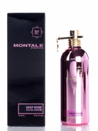 Montale Deep Roses  edp 100 ml.