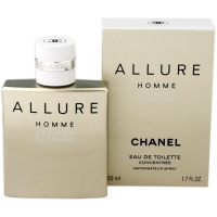 Chanel Allure Homme Edition Blanche  edt 50 ml.