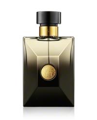 Versace Pour Homme Oud Noir  edp 100 ml. ТЕСТЕР