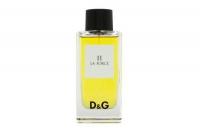 Dolce & Gabbana D&G Anthology La Force 11  edt 100 ml. ТЕСТЕР