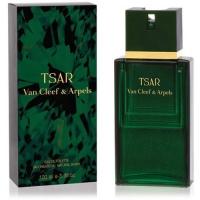 Van Cleef & Arpels Tsar  edt 100 ml.