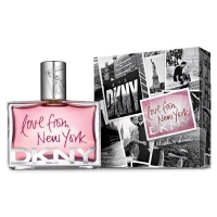 Donna Karan DKNY Love From New York Women  edp 48 ml.