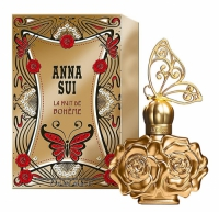 Anna Sui La Nuit de Bohème edt 50 ml.