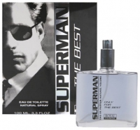 Royal Cosmetic Superman   edt 100 ml.