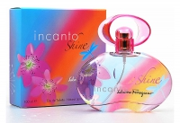 Salvatore Ferragamo Incanto Shine  edt 100 ml.
