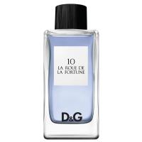 Dolce & Gabbana D&G Anthology La Roue de La Fortune 10   edt 100 ml. ТЕСТЕР