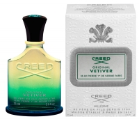 Creed Original Vetiver  edp 75 ml.