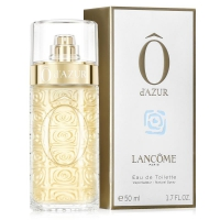 Lancome O d`Azur  edt 50 ml.