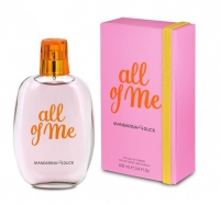 Mandarina Duck All of Me For Her  edt 50 ml.