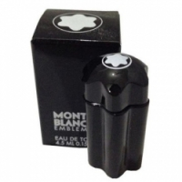 Mont Blanc Emblem  edt 4.5 ml.