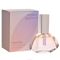 Calvin Klein Endless Euphoria  edp 40 ml.