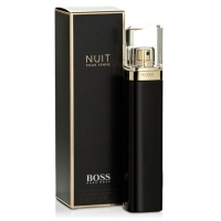 Hugo Boss Boss Nuit  edp 50 ml.