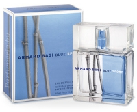 Armand Basi Blue Sport  edt 100 ml.