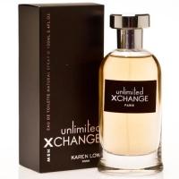 Karen Low X-Change Unlimited  edt 100 ml.