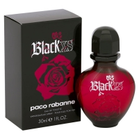 Paco Rabanne Black XS For Her  edt 30 ml.