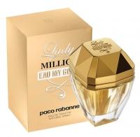 Paco Rabanne Lady Million Eau My Gold!  edt 50 ml.