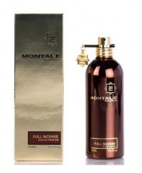Montale Full Incense  edp 50 ml.