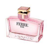 Gianfranco Ferre Rose  edt 100 ml. ТЕСТЕР