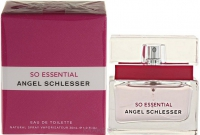 Angel Schlesser So Essential edt 30 ml.