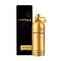 Montale Golden Aoud  edp 100 ml.