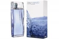 Kenzo L`eau Par Kenzo Pour Homme  edt 50 ml.