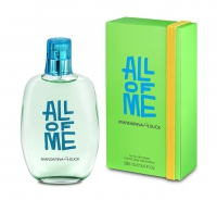 Mandarina Duck All of Me For Him  edt 30 ml.