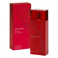 Armand Basi In Red Eau de Parfum  edp 100 ml.