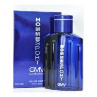 Gian Marco Venturi GMV Homme Sport  edt 100 ml.