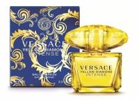 Versace Yellow Diamond Intense  edp 90 ml.