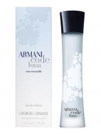 Giorgio Armani Armani Code Luna Eau Sensuelle  edt 75 ml.