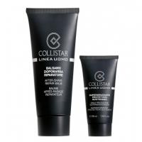 Collistar Набор After-Shave Repair Balm 100 ml.(Бальзам после бритья + Увлажняющий крем для мужчин)