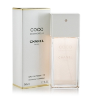 Chanel Coco Mademoiselle  edt 50 ml.