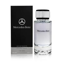 Mercedes-Benz For Men  edt 75 ml.
