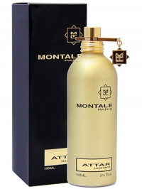 Montale Attar  edp 100 ml.