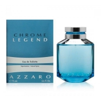 Azzaro Chrome Legend  edt 75 ml.